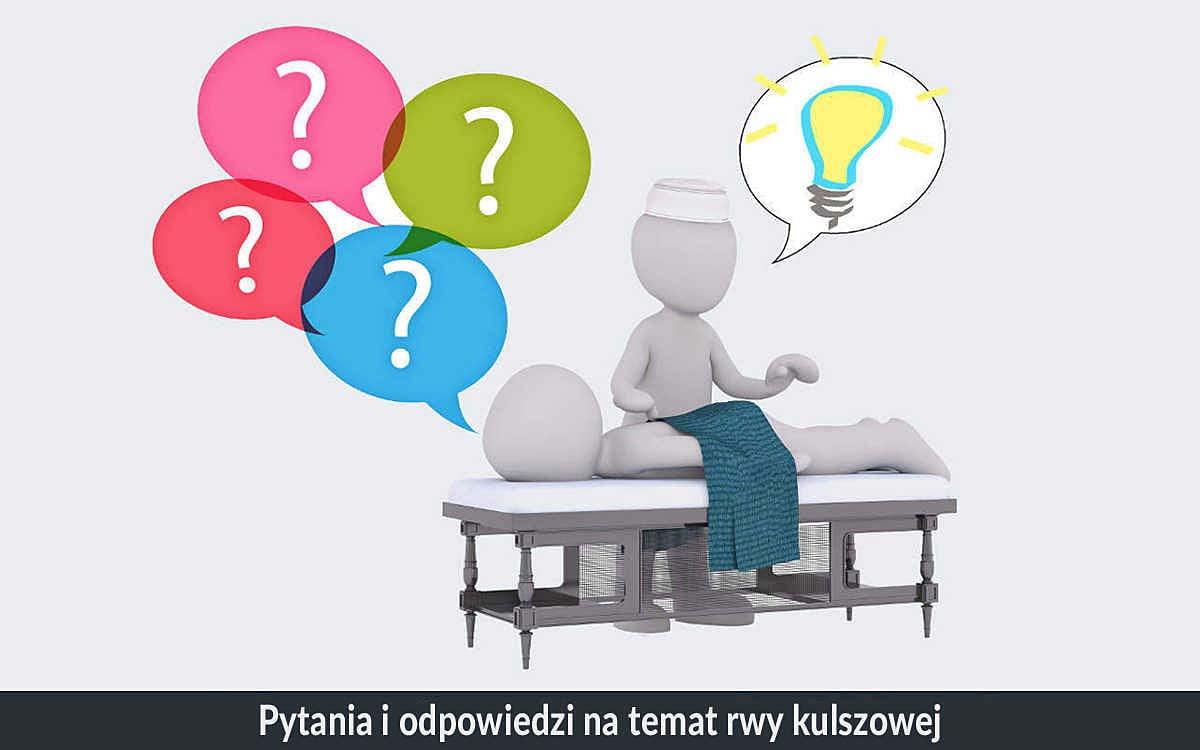 rwa kulszowa pytania i odpowiedzi