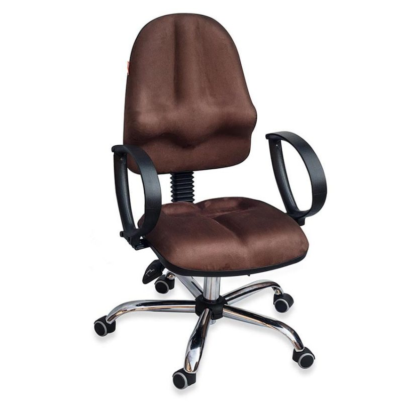 kulik system classic ergonomiczne profilakty ergonomiczne krzesło biurowe profilaktyczno rehabilitacyjne