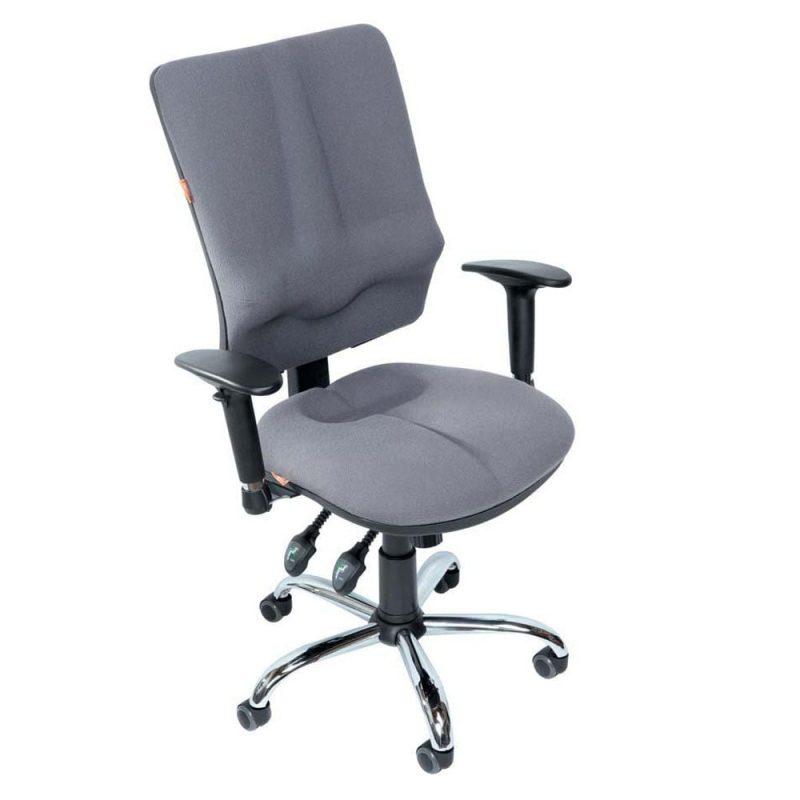 Fotel profilaktyczny Kulik System Business