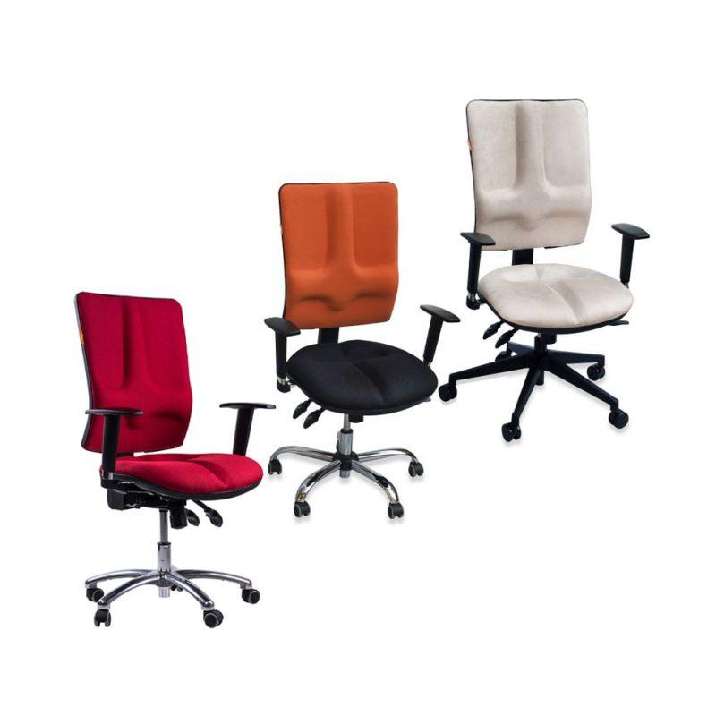 fotele medyczne do biura Kulik System Business