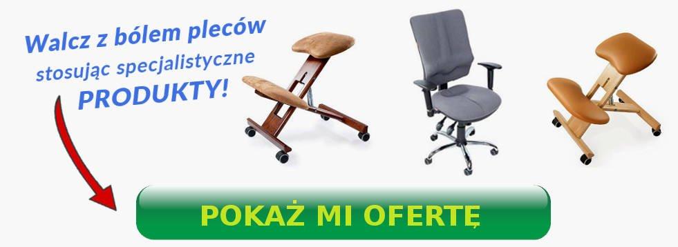 sklep internetowy klękosiad fotel ergonomiczny