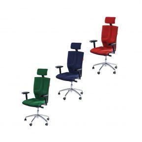 Krzesło Kulik System Elegance Color