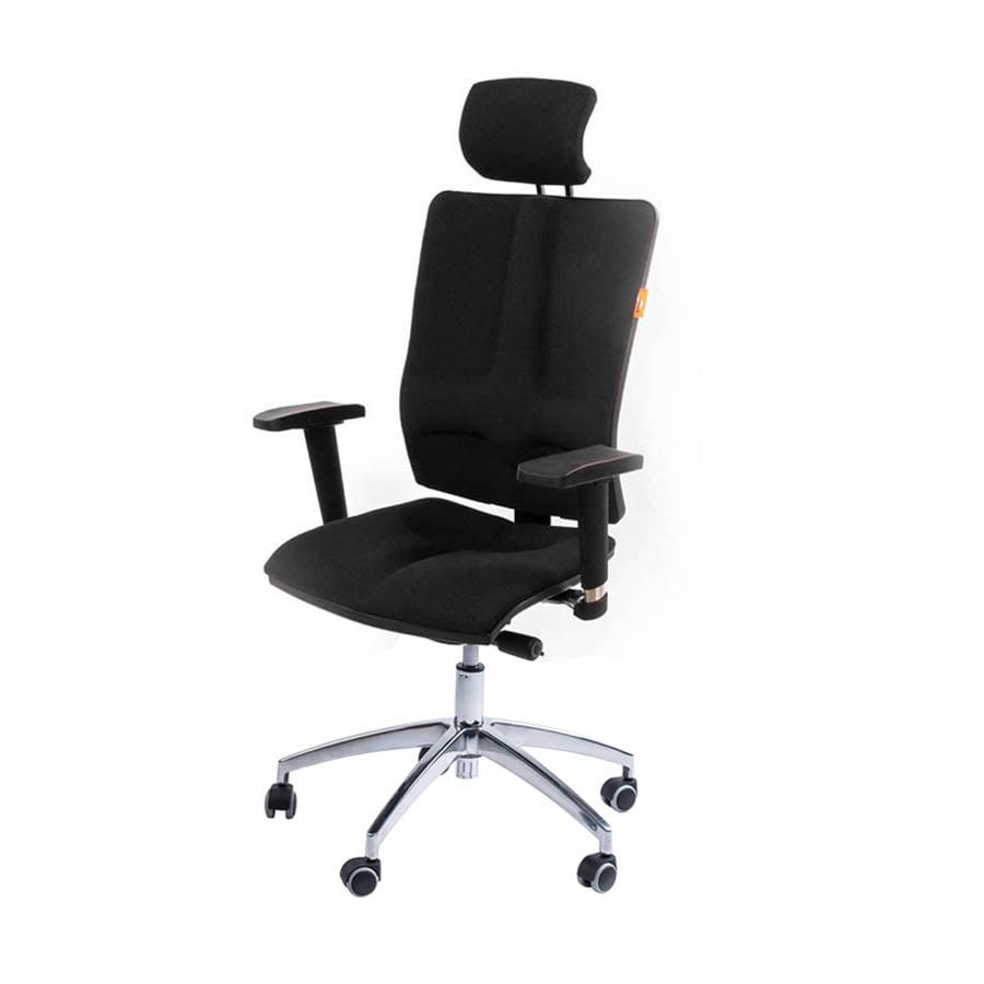 fotel ergonomiczny kulik-system galaxy - najlepszy fotel ergonomiczny