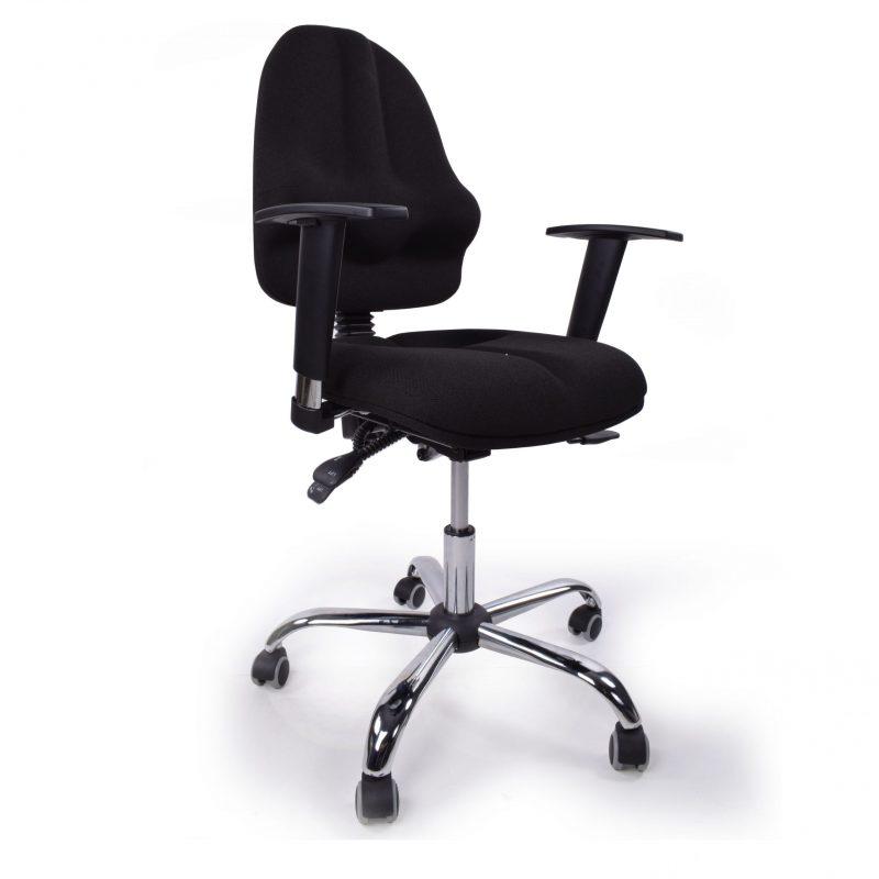 wygodne krzesło kulik system classic pro