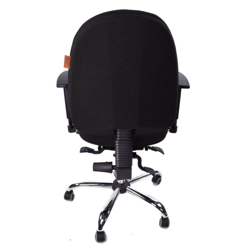 fotel ergonomiczny kulik system classic pro
