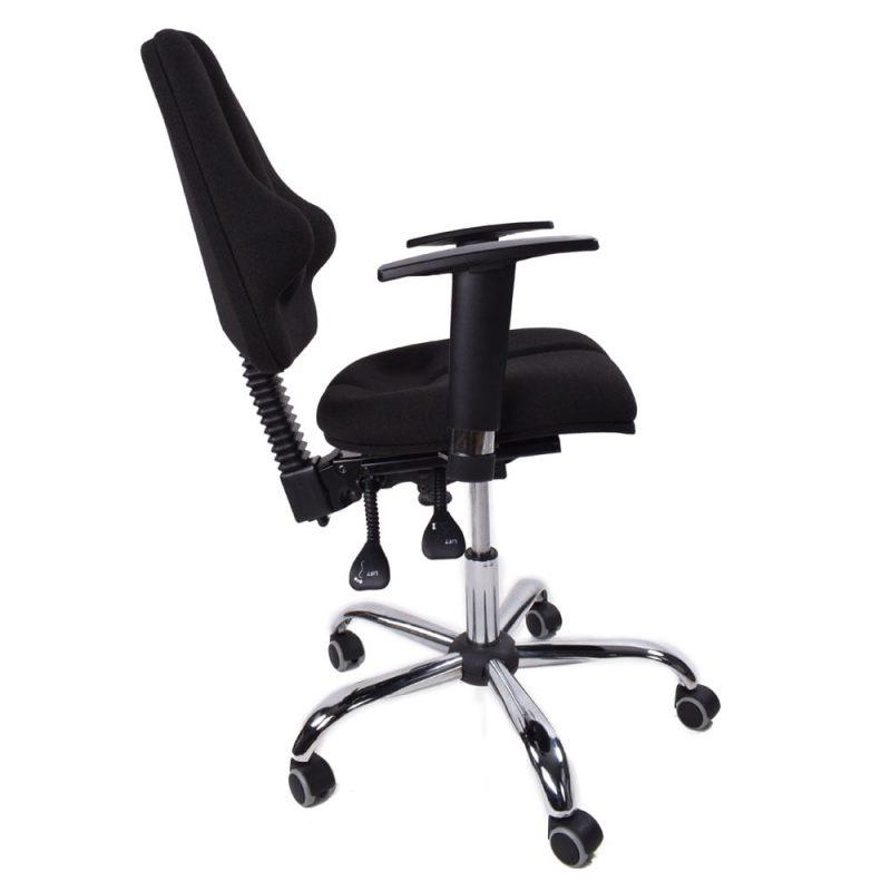 odchylenie w fotelu Kulik System Classic Pro