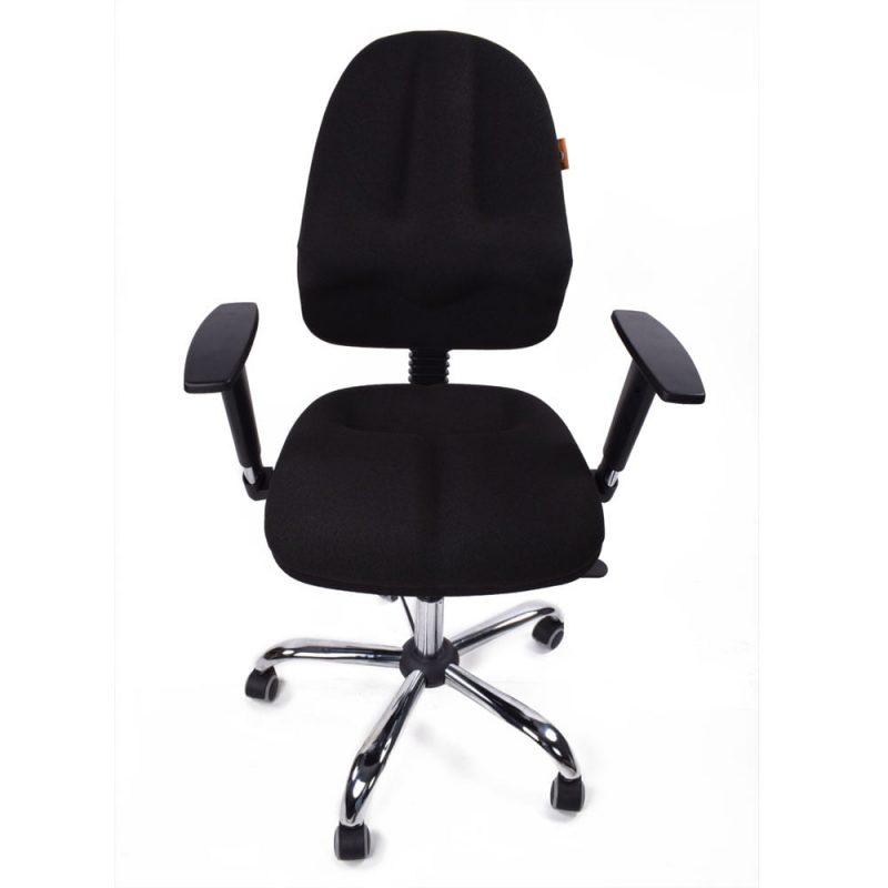 Fotel biurowy kulik system classic pro