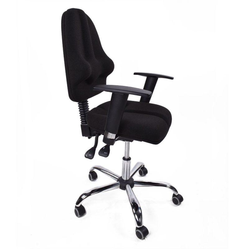 krzesło dla kręgosłupa kulik system classic pro