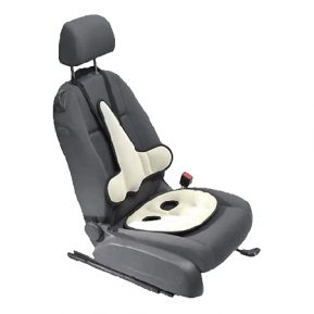 Samochodowe nakładki na fotel