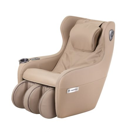 Fotel masujący Insportline Scaletta Beżowy