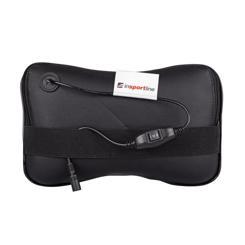 poduszka masująca do masażu rehabilitacyjna Cuscinetto inSPORTline