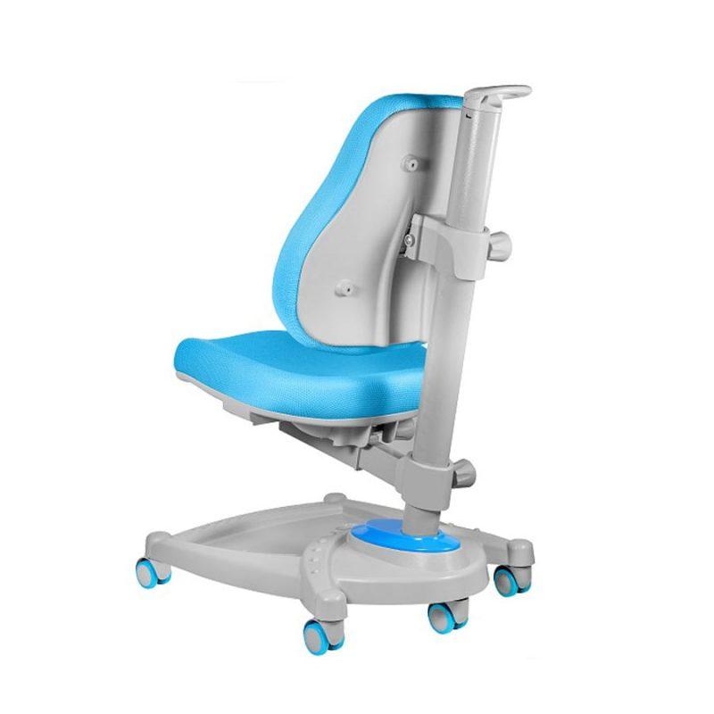 Krzesło dla chłopca Unique Eddy Niebieskie