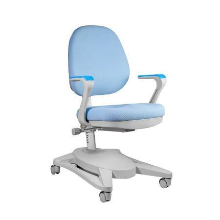 Fotel ergonomiczny dla dziecka Unique Gabby Niebieskie