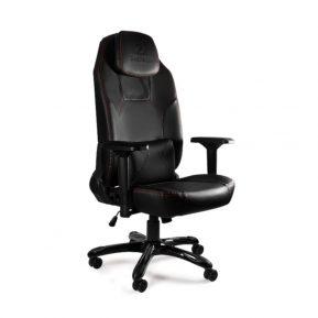 Fotel gamingowy Unique DYNAMIQ V9 Czarny