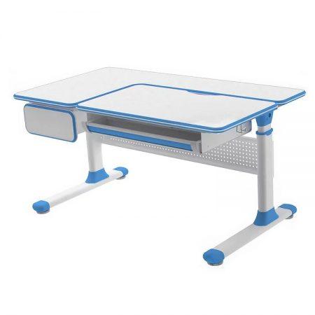 Biurko regulowane dla dziecka Fun Desk Cubby Toru Blue