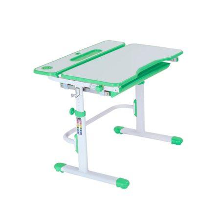 Biurko regulowane dla dziecka Fun Desk Freessia Green