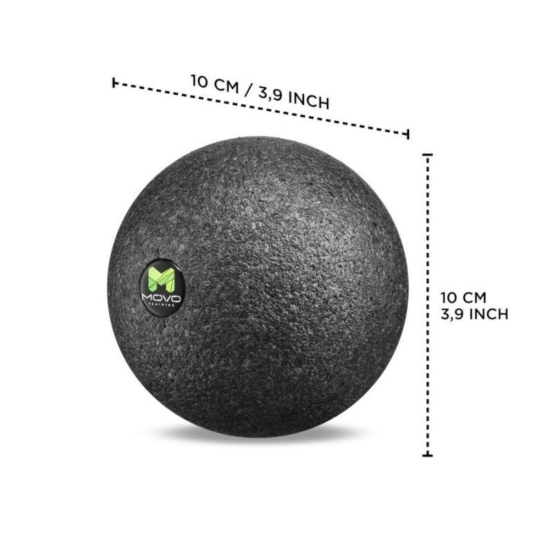 Roller piłka, kulka MOVO ® Ball Optimum wymiary
