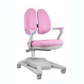 Krzesło ergonomiczne dla dziecka Unique Paddy Różowe NCX-09-12