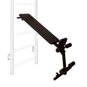 BenchK B310B/710B ławka do ćwiczeń do drabinki gimnastycznej
