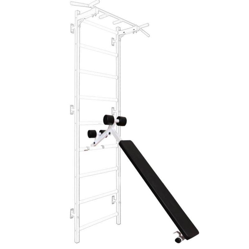 BenchK B310W/710W ławka do ćwiczeń do drabinki gimnastycznej 1