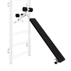 BenchK B310W/710W ławka do ćwiczeń do drabinki gimnastycznej