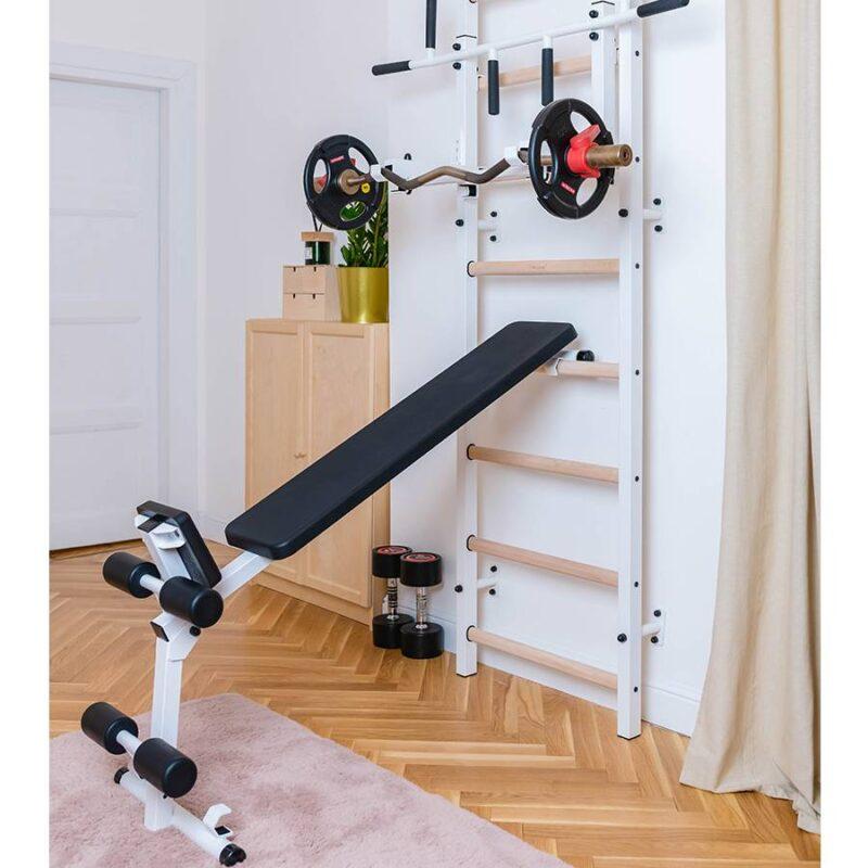 BenchK B310W/710W ławka do ćwiczeń do drabinki gimnastycznej 5