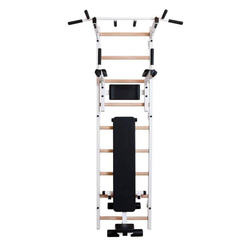 Drabinka treningowa BenchK 313W do podciągnięć, dipów, brzuszków i treningu klatki